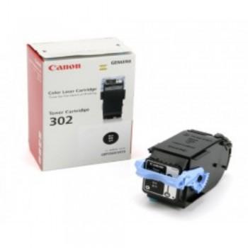 Canon Cartridge 302 Black Toner Cartridge