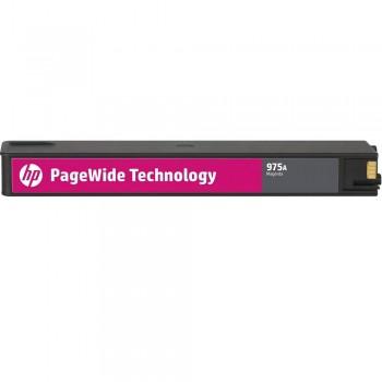 HP 975A Magenta Original PageWide Cartridge (L0R91AA)