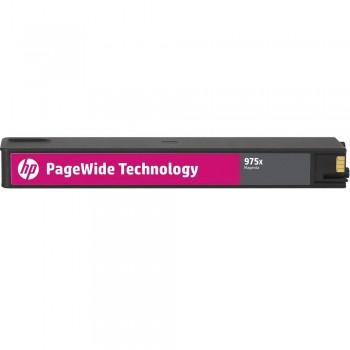 HP 975X Magenta Original PageWide Cartridge (L0S03AA)