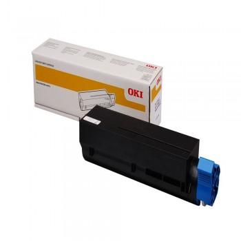 OKI B432/B512/MB492 BLACK TONER #45807112 (item no: OKI C512   12K)