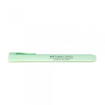 Faber Castell 38 Highlighter Textliner Light Green (158115)