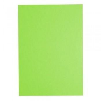 Fluorescent Colour A4 80gsm Paper CS321 - Cyber Green (Item No: C01-04 CY.GR) A5R1B6
