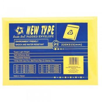 Bubble Envelope - 220mm x 315mm EV-0007