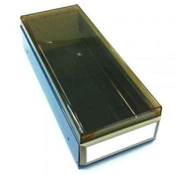Name Card Case - 800 Cards, A-Z Indexes (Item No: B01-38) A1R2B37