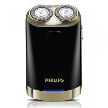 Philips HS199 Men's Razor Rechargeable Electric Rotary Shaver
