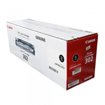 Canon Cartridge 302 Black Drum Unit