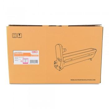 OKI C5650 C5750 Magenta Drum (43870010)