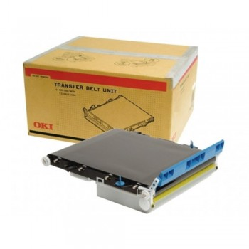 OKI C5550MFP / C5600 / C5700 / C5800 / C5900 / C5650 / C5750 / C5850 / C5950 / C710 / C5550MFP / MC560MFP Transfer Belt (43363413)