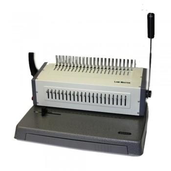 Timi BM-2088C Plastic Comb Binding Machine