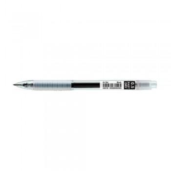 Faber Castell Air Gel Pen 0.5mm Black (640199)