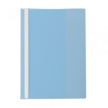 809A Management File A4 size Light Blue