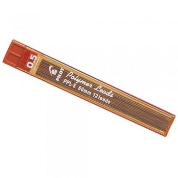 Pilot 2B Pencil Leads (0.5mm) (Item No: A01-19 PL0.5) A1R3B25