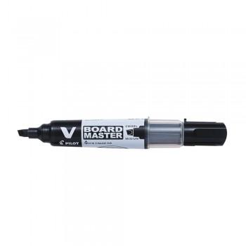 Pilot V-Board Master Whiteboard Marker Fine Tip Black (WBMAVBM-F-B-BG)