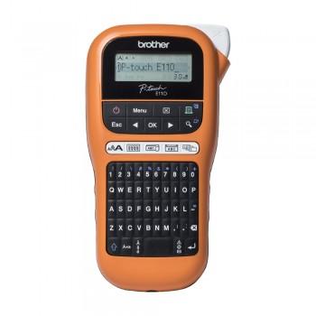 Brother PT-E110VP Labeling Machine