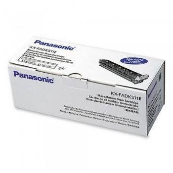 Panasonic KX-MC6020cx/6260cx/6040cx-10K Black Drum