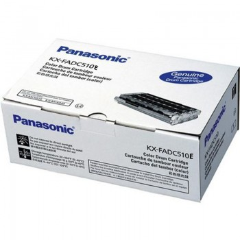 Panasonic KX-MC6020cx/6260cx/6040cx-10K Colour Drum